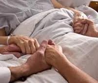 hospice prayer