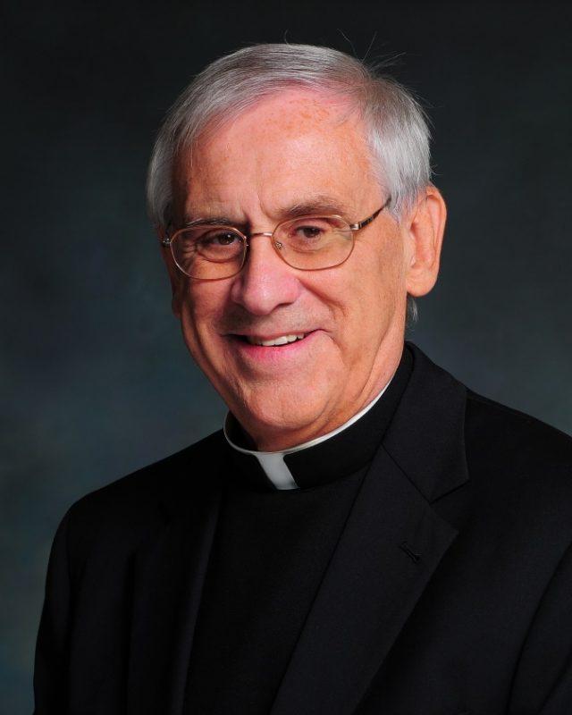 Bishop Francis X. DiLorenzo