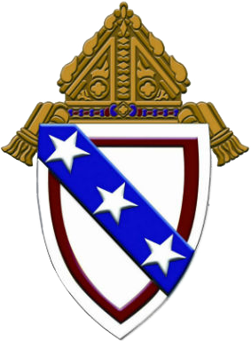 Crest of the Diocese of Richmond