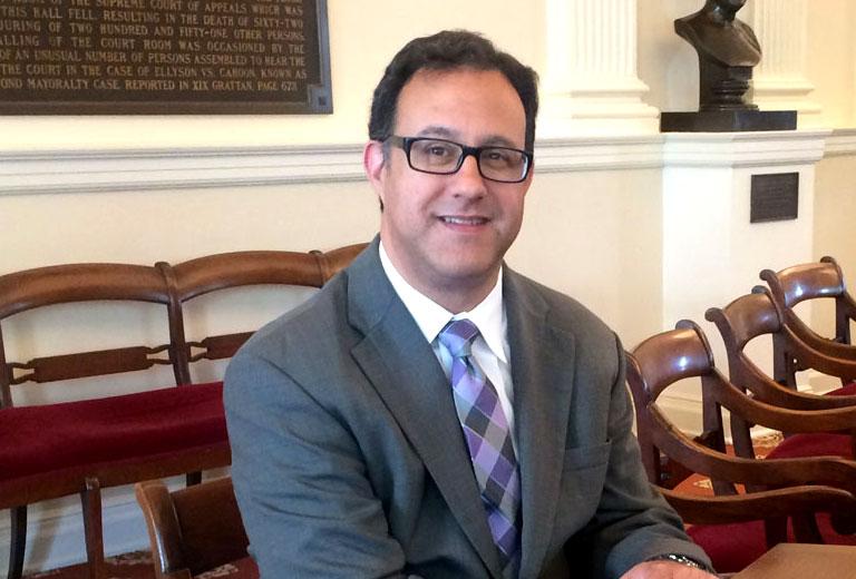 Jeffrey F. Caruso, J.D.